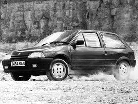 Ver foto 3 de Citroen AX GTi UK 1990