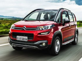 Fotos de Citroen C4 Aircross