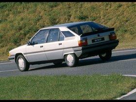 Ver foto 9 de Citroen BX 1982