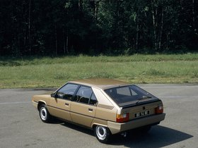 Ver foto 8 de Citroen BX 1982