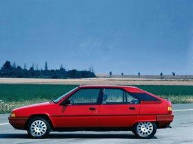 Ver foto 7 de Citroen BX 1982