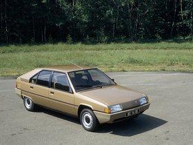 Ver foto 4 de Citroen BX 1982