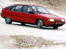 Ver foto 3 de Citroen BX 1982
