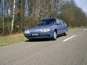 Ver foto 3 de Citroen BX 1986