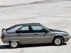 Ver foto 2 de Citroen BX 1986