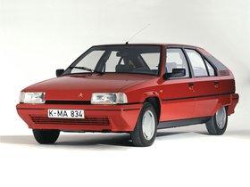 Ver foto 1 de Citroen BX 1986