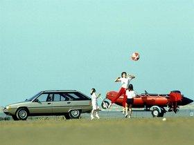 Ver foto 4 de Citroen BX Break 1985