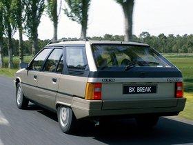 Ver foto 3 de Citroen BX Break 1985
