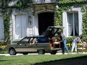 Ver foto 2 de Citroen BX Break 1985