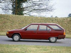 Ver foto 9 de Citroen BX Break 1985