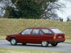 Ver foto 8 de Citroen BX Break 1985