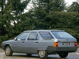 Ver foto 6 de Citroen BX Break 1985