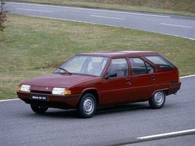 Ver foto 5 de Citroen BX Break 1985