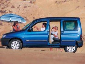 Ver foto 4 de Citroen Berlingo 1996