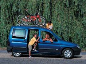Ver foto 3 de Citroen Berlingo 1996