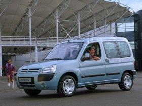 Ver foto 2 de Citroen Berlingo 2003