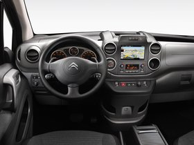 Ver foto 22 de Citroen Berlingo Multispace 2015