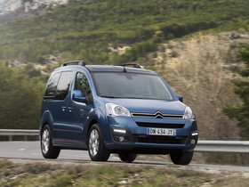 Ver foto 13 de Citroen Berlingo Multispace 2015
