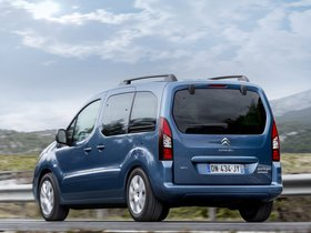 Ver foto 12 de Citroen Berlingo Multispace 2015