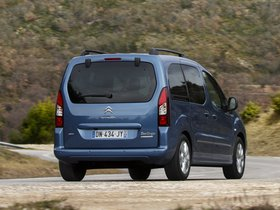 Ver foto 11 de Citroen Berlingo Multispace 2015