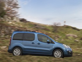 Ver foto 10 de Citroen Berlingo Multispace 2015