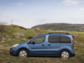 Ver foto 9 de Citroen Berlingo Multispace 2015