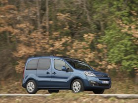 Ver foto 8 de Citroen Berlingo Multispace 2015