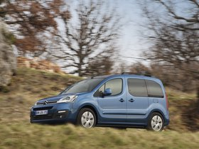 Ver foto 7 de Citroen Berlingo Multispace 2015