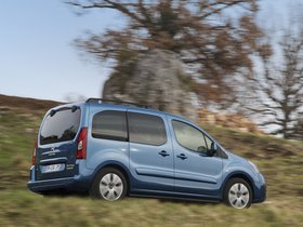 Ver foto 6 de Citroen Berlingo Multispace 2015