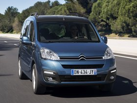 Ver foto 4 de Citroen Berlingo Multispace 2015