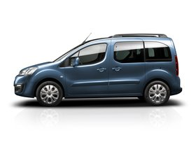 Ver foto 21 de Citroen Berlingo Multispace 2015