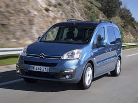 Ver foto 3 de Citroen Berlingo Multispace 2015