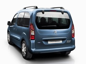 Ver foto 2 de Citroen Berlingo Multispace 2015