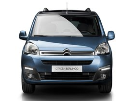 Ver foto 20 de Citroen Berlingo Multispace 2015