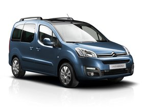 Ver foto 19 de Citroen Berlingo Multispace 2015
