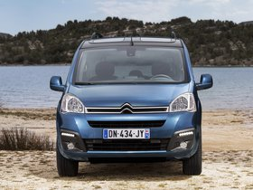 Ver foto 18 de Citroen Berlingo Multispace 2015