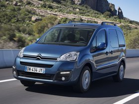 Ver foto 17 de Citroen Berlingo Multispace 2015