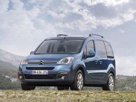 Ver foto 16 de Citroen Berlingo Multispace 2015