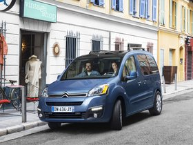 Ver foto 15 de Citroen Berlingo Multispace 2015