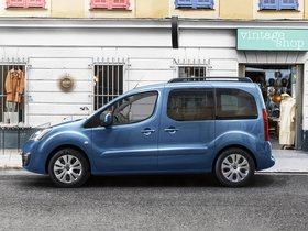 Ver foto 14 de Citroen Berlingo Multispace 2015