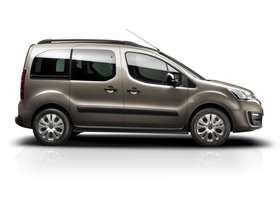 Ver foto 17 de Citroen Berlingo Multispace XTR 2015