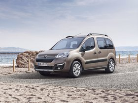 Ver foto 7 de Citroen Berlingo Multispace XTR 2015