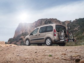 Ver foto 6 de Citroen Berlingo Multispace XTR 2015