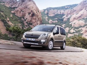Ver foto 5 de Citroen Berlingo Multispace XTR 2015