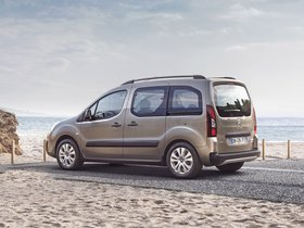 Ver foto 4 de Citroen Berlingo Multispace XTR 2015