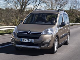Ver foto 3 de Citroen Berlingo Multispace XTR 2015
