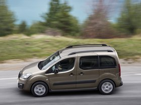Ver foto 2 de Citroen Berlingo Multispace XTR 2015