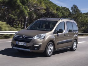 Ver foto 15 de Citroen Berlingo Multispace XTR 2015