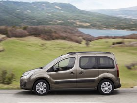 Ver foto 13 de Citroen Berlingo Multispace XTR 2015