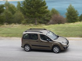 Ver foto 11 de Citroen Berlingo Multispace XTR 2015